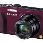 Panasonic Lumix DMC-ZS30(DMC-TZ40) Digital Camera RED [Japan import]