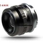 Lomography Belairgon 114mm f/8 Glass Lens for the Belair x 6-12 Camera