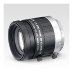 "Fujinon HF12.5HA-1B 12.5mm F/1.4 Fixed Focal Lens for 2/3"" CCD, C-Mount, Locking Iris/Focus, Industrial and Machine Vision"